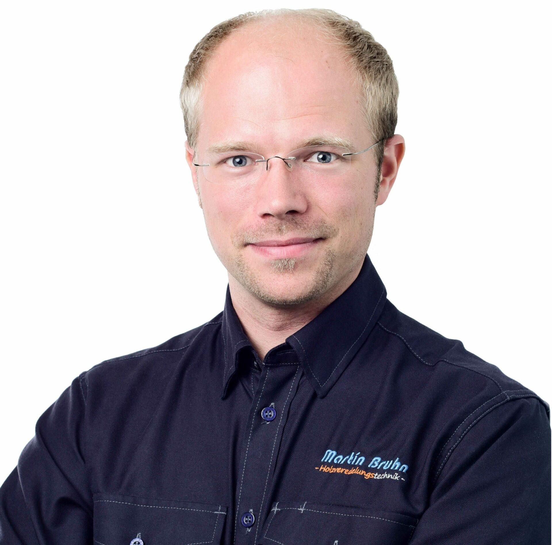 Martin Bruhn - Geschäftsleitung